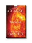 CLARKE, ARTHUR C.-BAXTER, STEP - NAPVIHAR - GALAKTIKA FANTASZTIKUS KÖNYVEK