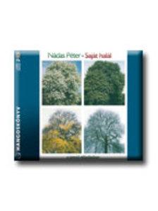 Nádas Péter - SAJÁT HALÁL - HANGOSKÖNYV - 2 CD