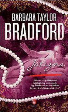 Barbara Taylor BRADFORD - J�tszma
