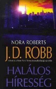 Nora Roberts - Halálos híresség