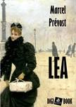 MARCEL PRÉVOST - Lea [eKönyv: epub,  mobi]