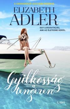 Elizabeth Adler - Gyilkosság a tengeren [eKönyv: epub, mobi]