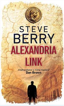 Stve Barry - Alexandria Link