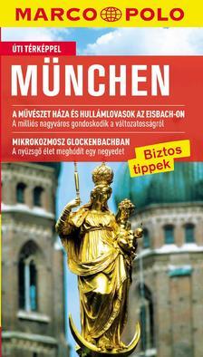- München - Marco Polo (új)