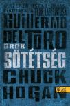 Guillermo del Toro / Chuck Hogan - �r�k s�t�ts�g - PUHA BOR�T�S