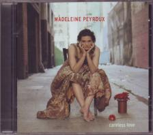 - CARELESS LOVE CD MADELEINE PEYROUX
