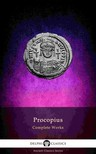 Caesarea Procopius of - Delphi Complete Works of Procopius (Illustrated) [eKönyv: epub,  mobi]