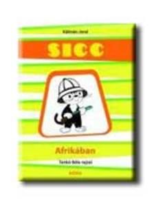K�lm�n Jen� - Sicc Afrik�ban