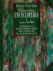 - CHRISTMAS ENCYCLOPEDIA. FEATURING THE BEST IN TRAD. CHRISTMAS FAVORITES. ARR. TOM ROED