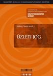 SÁRKÖZY TAMÁS (SZERK.) - Üzleti jog [eKönyv: pdf]