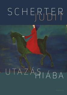 Scherter Judit - Utaz�s Hi�ba