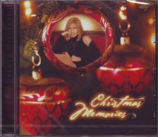 BARBRA STREISAND - CHRISTMAS MEMORIES CD