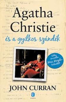 John Curran - Agatha Christie�s a gyilkos sz�nd�k