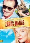 - Z�r�s manus - DVD -