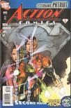 Greg Rucka, James Robinson - Action Comics 2009/880 [antikv�r]