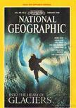 Allen, William L. (szerk.) - National Geographic February 1996 Vol. 189. No. 2. [antikv�r]