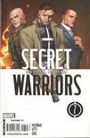 Vitti, Alessandro, Hickman, Jonathan - Secret Warriors No. 7 [antikvár]