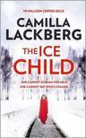 Camilla L�ckberg - The Ice Child