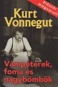 Kurt Vonnegut - V�mp�terek, foma �s nagyb�mb�k