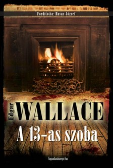 Edgar Wallace - A 13-as szoba [eK�nyv: epub, mobi]