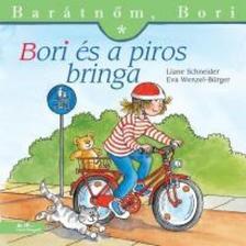 - Bori és a piros bringa
