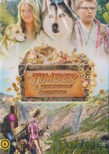 NOVAK - TIMBER, A KINCSKERESO CSODAKUTYA