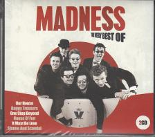 - THE VERY BEST OF MADNESS 2CD