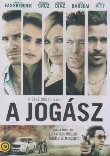 Ridley Scott - JOG�SZ