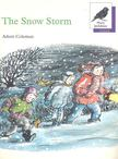 COLEMAN, ADAM - The Snow Storm [antikvár]