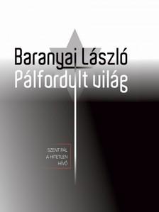 Baranyai László - Pálfordult világ [eKönyv: epub, mobi]