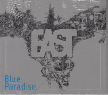 - BLUE PARADISE CD - EAST -