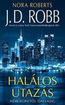 Nora Roberts - Hal�los utaz�s -  New Yorkt�l Dallasig