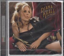 DIANA KRALL - GLAD RAG DOLL CD DIANA KRALL - MADE FOR HUNGARY -