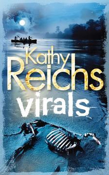 Kathy Reichs - Virals - Fert�z�ttek