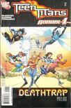 McKeever, Sean, Dagnino, Fernando - Teen Titans Annual 2009 1. [antikvár]