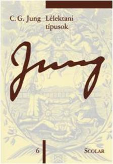 Jung, C. G. - Lélektani típusok