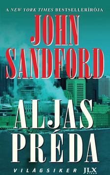 John Sanford - Aljas Préda