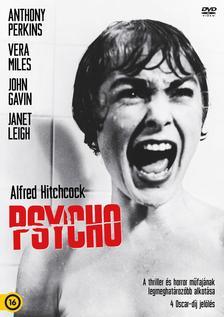 - Psycho - DVD -