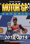 Baráz Miklós, Földy Attila - Motor GP sztorik 2013-2014