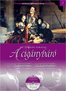 ifj. Johann Strauss - A cigánybáró