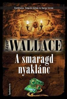 Edgar Wallace - A smaragd nyakl�nc [eK�nyv: epub, mobi]