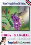 N�meth Ervin - Kids' English with Kira - Birds - Madarak