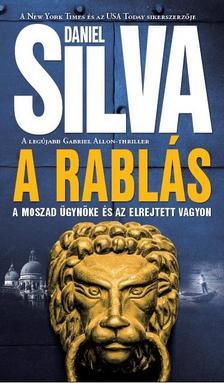 Daniel Silva - A rablás