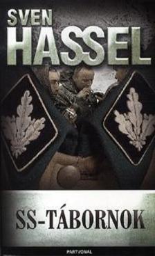 Sven Hassel - SS-t�bornok