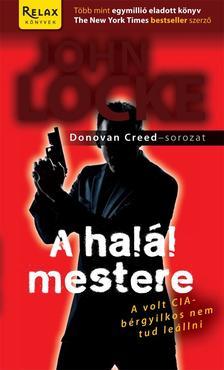 JOHN LOCKE - A HAL�L MESTERE