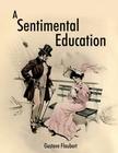 Gustave Flaubert - A Sentimental Education [eK�nyv: epub,  mobi]