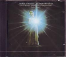 BARBRA STREISAND - A CHRISTMAS ALBUM BARBRA STREISAND CD