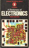 Handel, S. - A Dictionary of Electronics [antikvár]