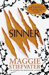 Maggie Stiefvater - Sinner [antikvár]