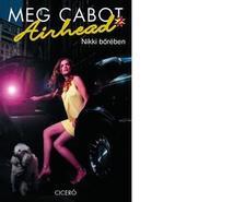 Cabot, Meg - Airhead 2.